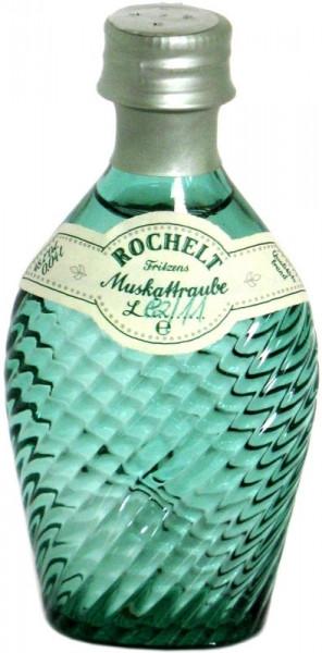 Rochelt Muskattraube Qualitätsbrand Miniatur