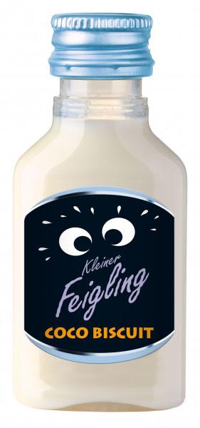 Feigling's Coco Bisquit Likör PET Miniatur