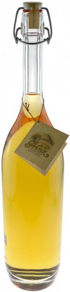 Prinz Alter Bodensee-Apfel 1,5l Großflasche - fassgereift