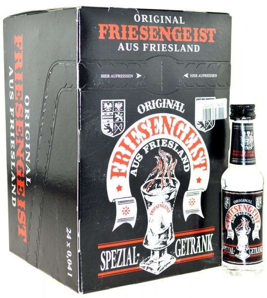 Friesengeist 24x0,04l Spezial-Getränk