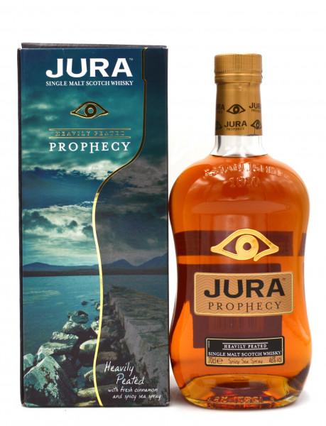 Isle of Jura Whisky Prophecy 0,7l 46% Single Malt