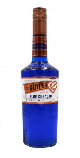 De Kuyper Blue Curacao Likör 0,7l