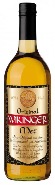 Original Wikinger Met Honigwein