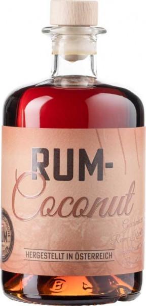 Prinz Rumlikör mit Coconut