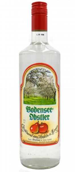 Bodensee Obstbrand