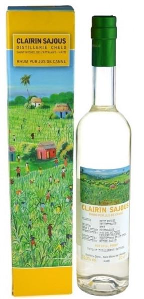 Clairin Sajous Saint Michel L'Attalaye Rum
