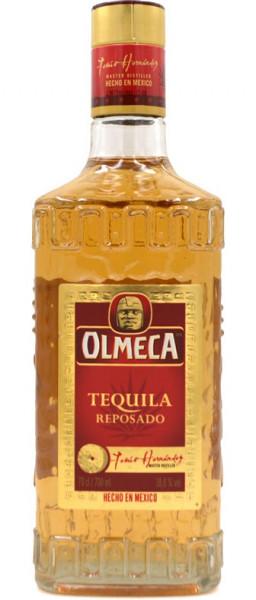 Tequila Olmeca Gold Supremo