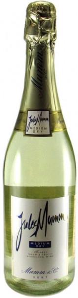 Jules Mumm Medium Dry Sekt