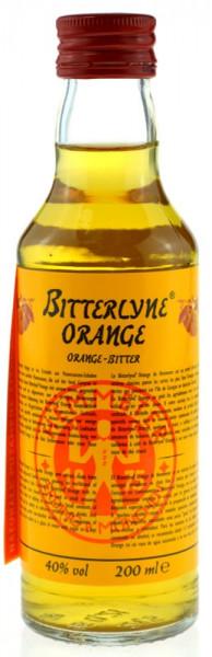 Orangen Bitter