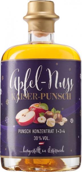 Prinz Kaiser-Punsch Apfel-Nuss 0,5l