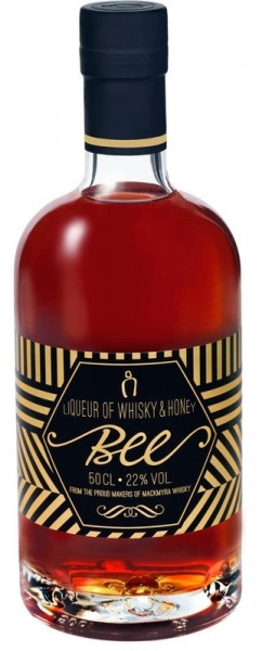 Mackmyra Bee Liqueur of Whisky & Honey