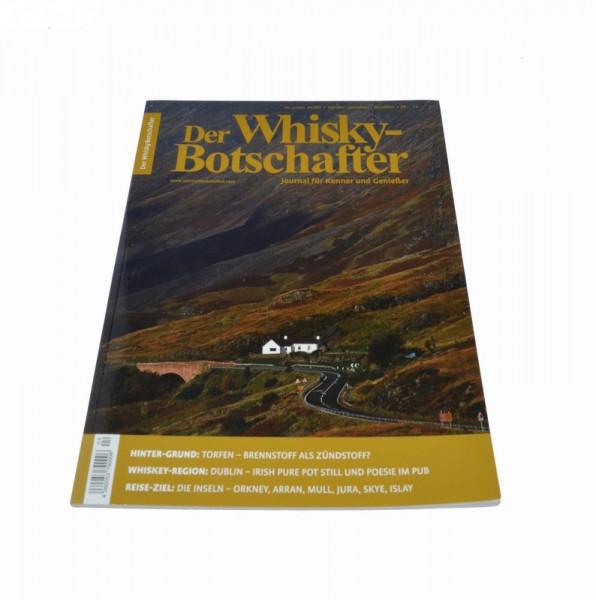 Der Whisky Botschafter Heft 2012/4 (Herbst)