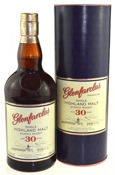 Glenfarclas 30 Jahre