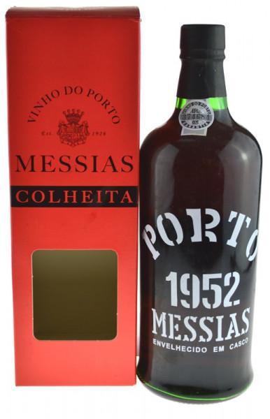 Port Messias Colheita Jahrgang 1952 Portwein