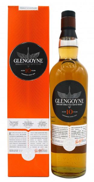 Glengoyne 10 Jahre