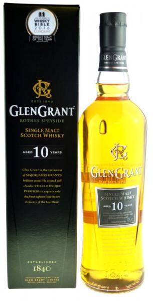 Glen Grant Whisky 10 Jahre