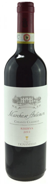 Marchese Antinori Chianti Classico Rotwein