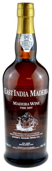 East India Madeira Fine Dry