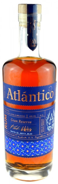 Atlantico Gran Reserva Rum 0,7l