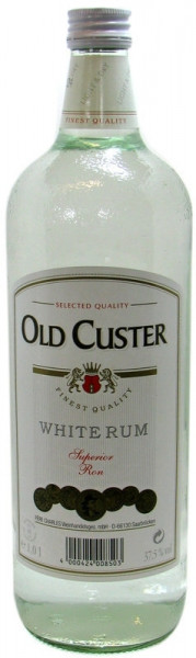 Rum weiß Standard
