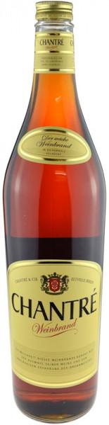 Chantre Weinbrand 3,0l Großflasche