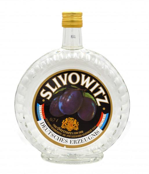 Slivowitz ( Zwetschgenbrand )