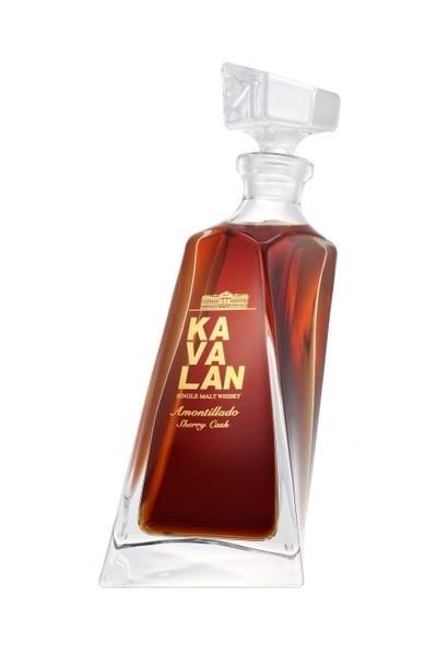 KaVaLan A&M (Amontillado&Manzanilla) Set 2 x 0,5l