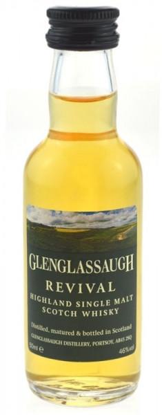 Glenglassaugh Revival Miniatur