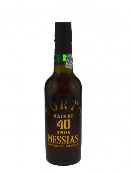 Port Messias 40 Jahre