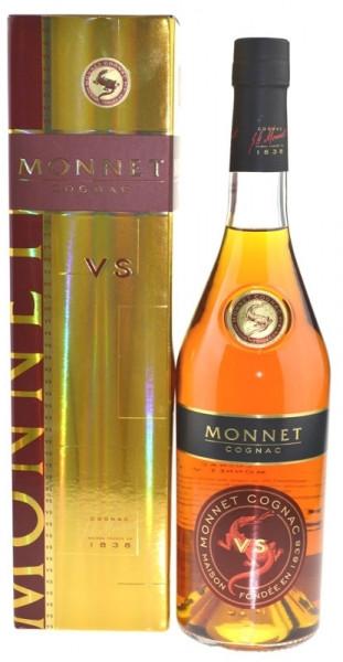 Monnet Cognac VS