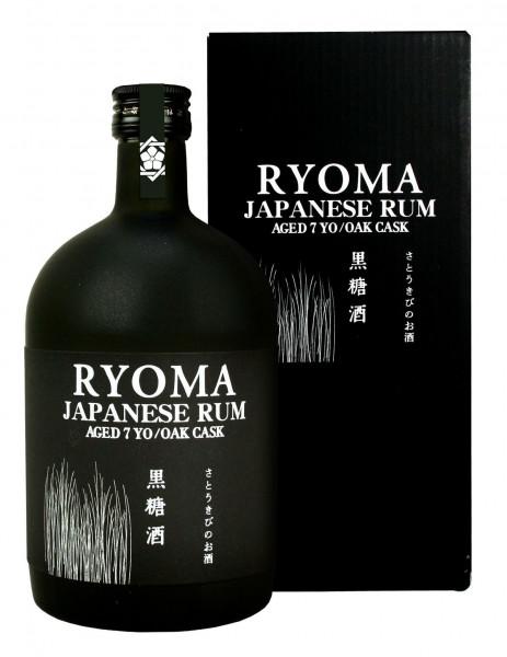 Ryoma 7 Jahre Rum