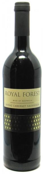 Royal Forest Cabernet Shiraz Rotwein