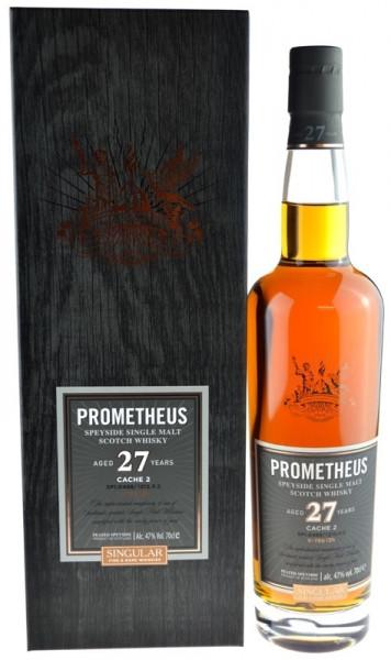 Prometheus Jahrgang 1988 - 27 Jahre alt