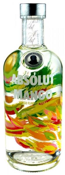 Absolut Mango - Vodka mit Mangogeschmack
