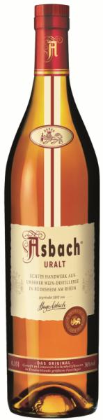 Asbach Uralt 0,35l