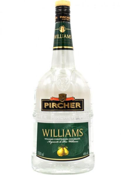 Pircher Williams-Christ Edelbrand Grossflasche