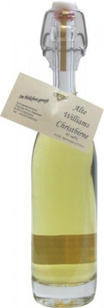 Prinz Alte Williams Christbirne 0,2l - im Holzfass gereift aus Österreich