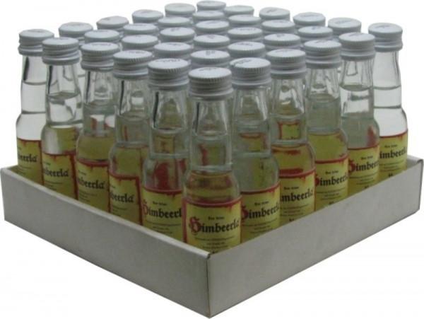 Prinz Himbeerla 36x0,02l Miniaturen