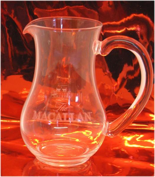 Macallan Wasserkrug mit Henkel