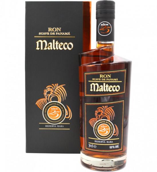 Ron Malteco 25 Jahre Reserva
