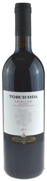 Best of Italy (Prunotto Mompertone, Torcicoda Primitivo, Santagostino Baglio Soria Rosso, Rapitala N