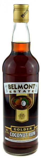Belmont Estate Golden Coconut 0,7l