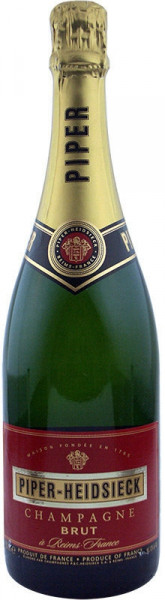 Piper Heidsieck Champagner