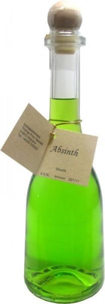 Prinz Absinth 0,5l in Rustikaflasche mit 55% vol. aus Österreich