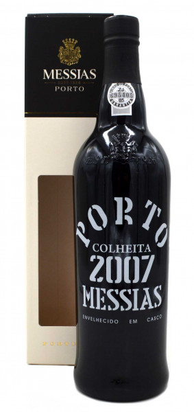 Port Messias Colheita Jahrgang 2007