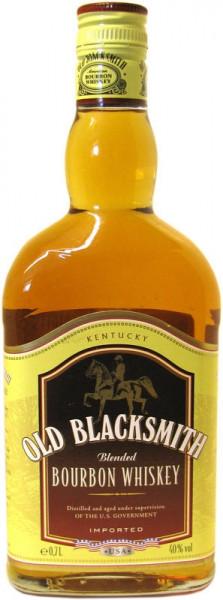 Whiskey Bourbon Standard