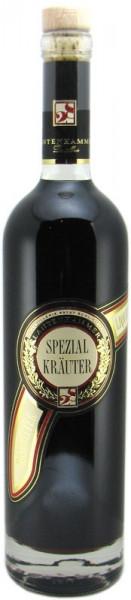 Lantenhammer Spezialkräuter Liqueur halbbitter