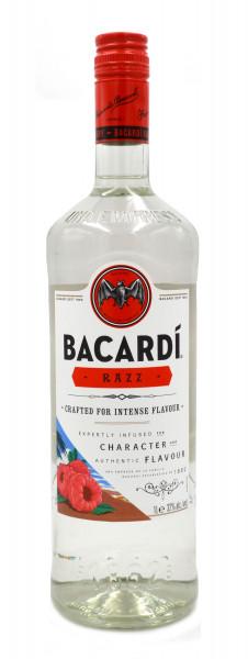 Bacardi Razz ( Himbeer) 1,0l