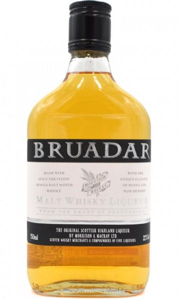 Bruadar 0,35l - Schottischer Highland Whisky Likör