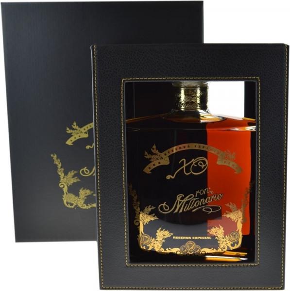 Ron Millonario X.O Magnum Reserva Especial Limited Edition 2014
